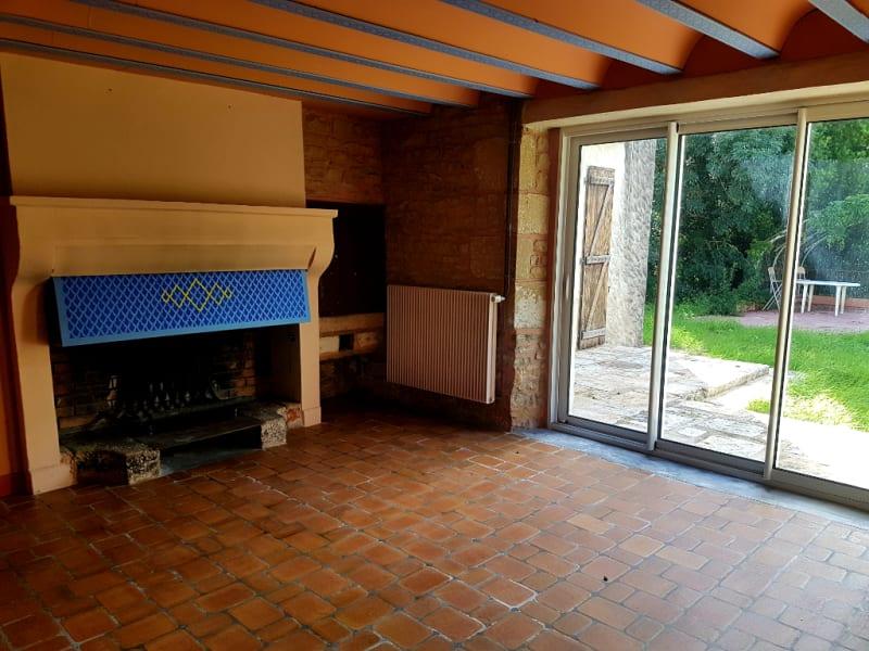 Vente maison / villa Auge 142900€ - Photo 2