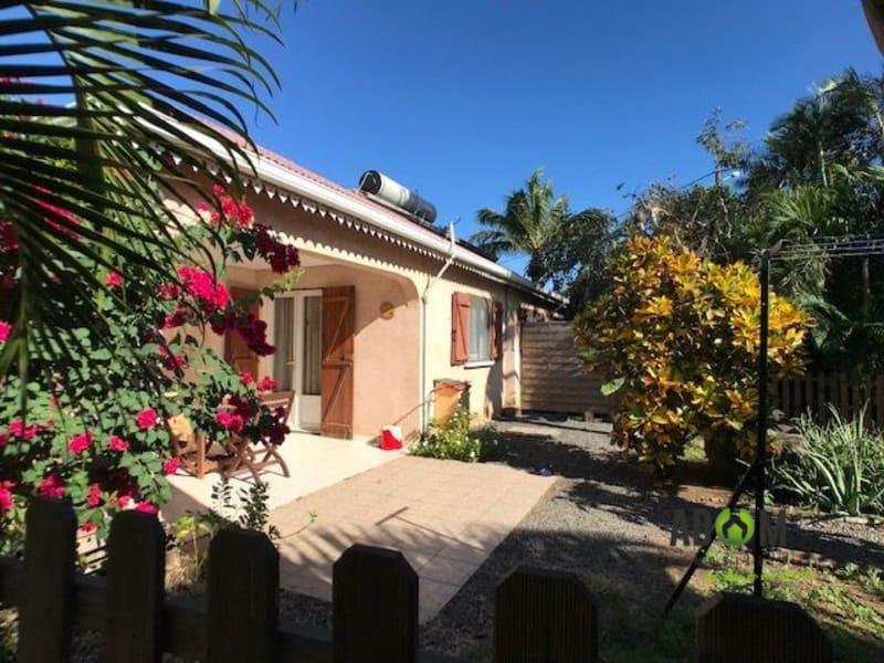 Sale house / villa Saint-louis 577500€ - Picture 1