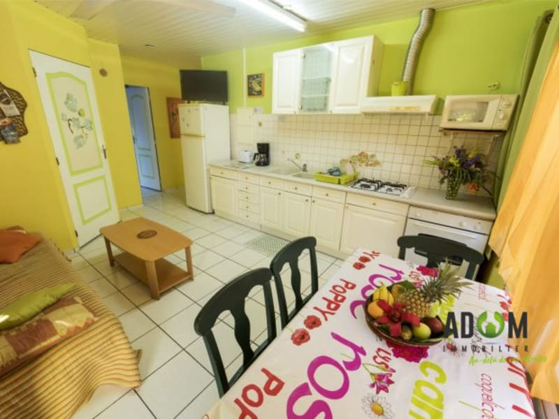 Sale house / villa Saint-louis 577500€ - Picture 5