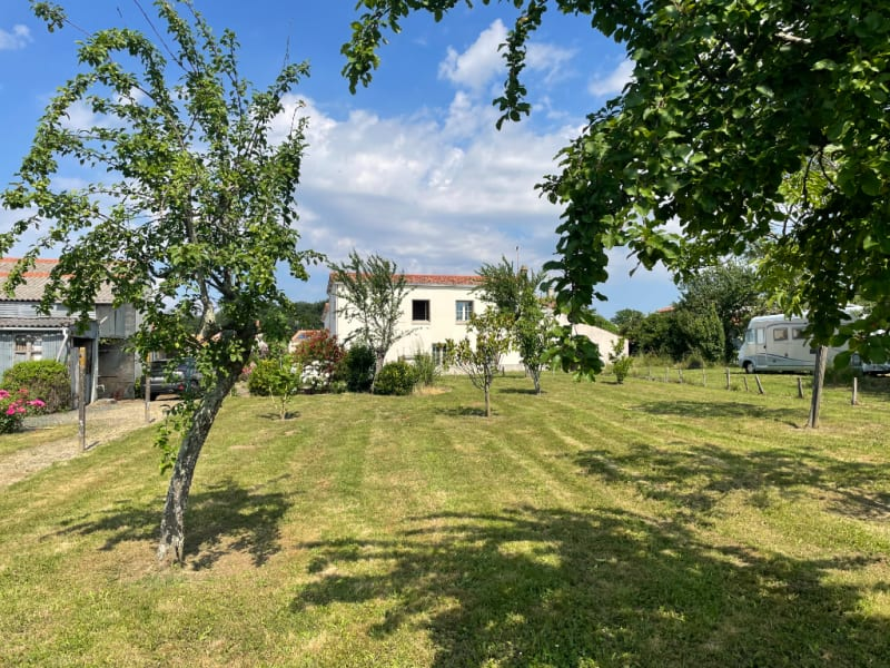 Vente maison / villa Pissotte 195200€ - Photo 1