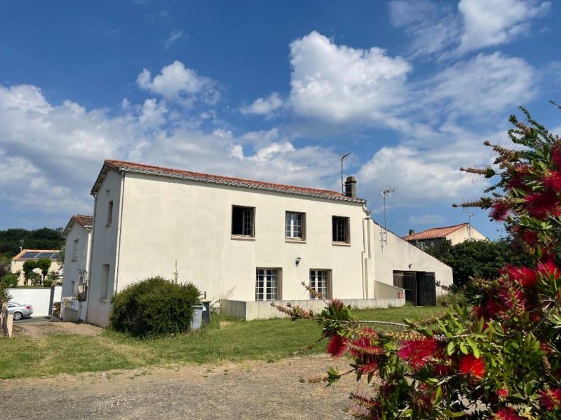 Vente maison / villa Pissotte 195200€ - Photo 2