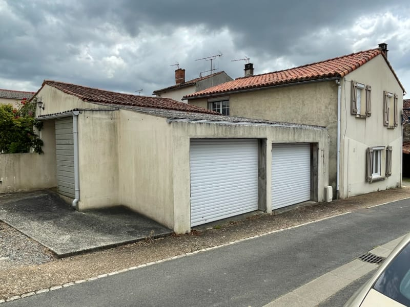 Vente maison / villa Pissotte 195200€ - Photo 6