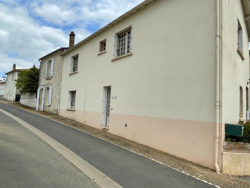 Vente maison / villa Pissotte 195200€ - Photo 10
