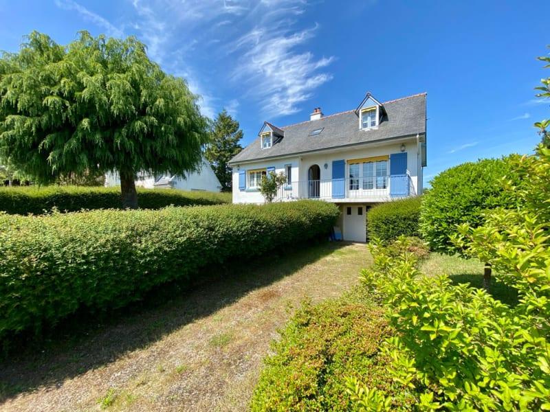 Vente maison / villa Plouer sur rance 345000€ - Photo 1