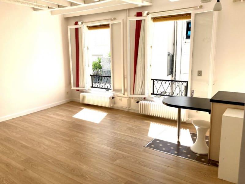 Verkauf wohnung Paris 11ème 320000€ - Fotografie 2