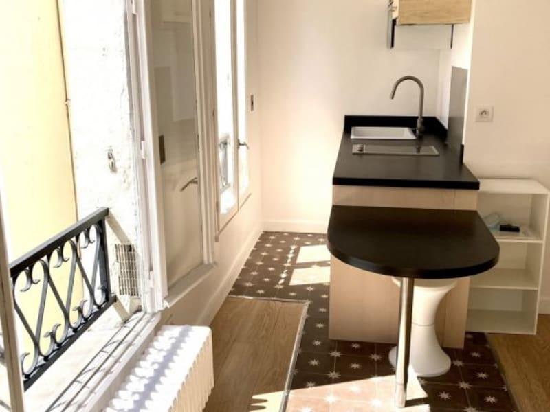 Verkauf wohnung Paris 11ème 320000€ - Fotografie 3