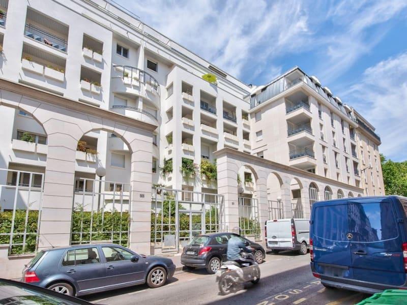 Sale apartment Paris 11ème 400000€ - Picture 1