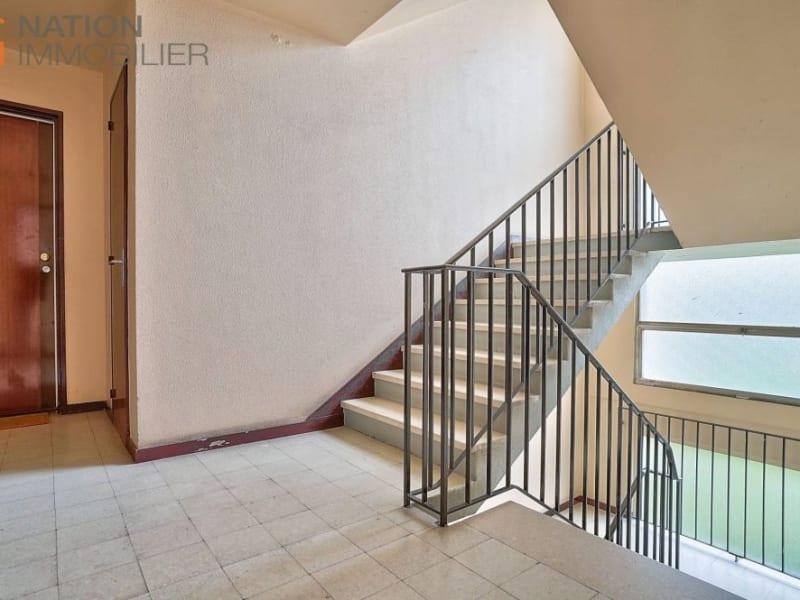 Sale apartment Paris 11ème 639000€ - Picture 10