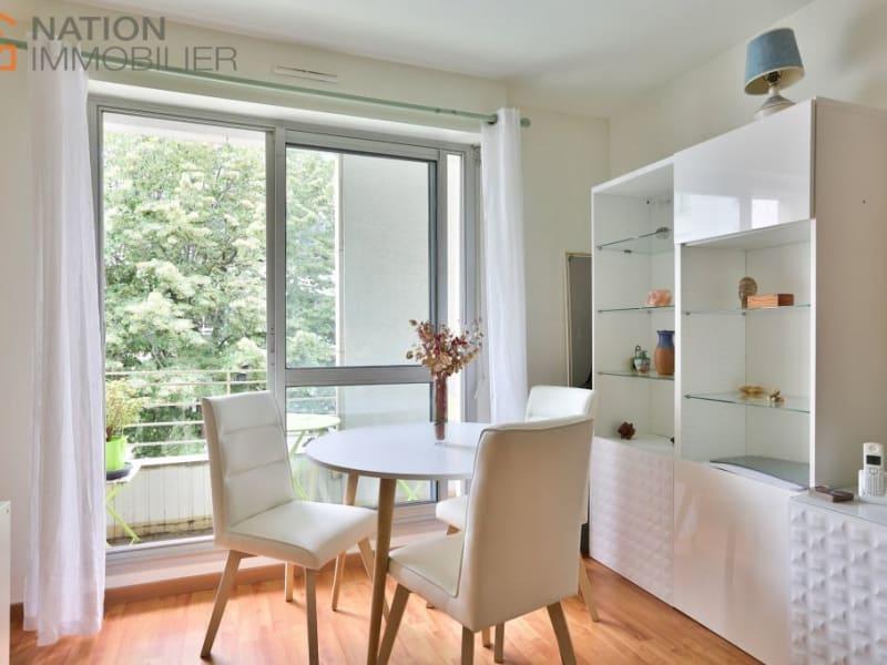 Sale apartment Paris 20ème 499000€ - Picture 3