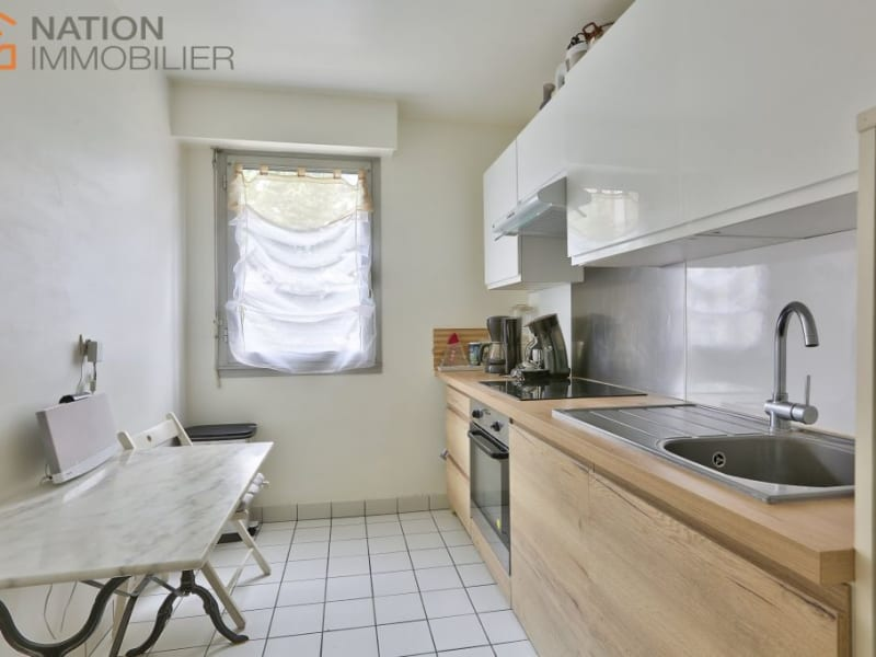 Sale apartment Paris 20ème 499000€ - Picture 5