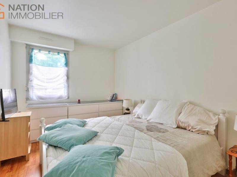 Sale apartment Paris 20ème 499000€ - Picture 6