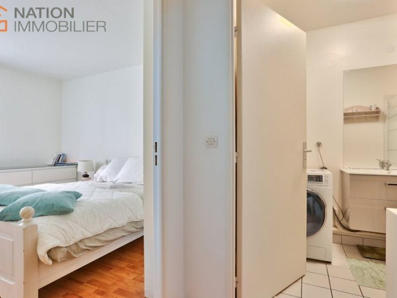 Sale apartment Paris 20ème 499000€ - Picture 7