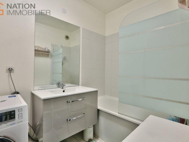 Sale apartment Paris 20ème 499000€ - Picture 8