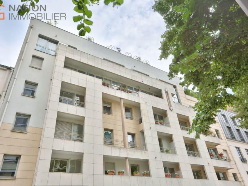 Sale apartment Paris 20ème 499000€ - Picture 9