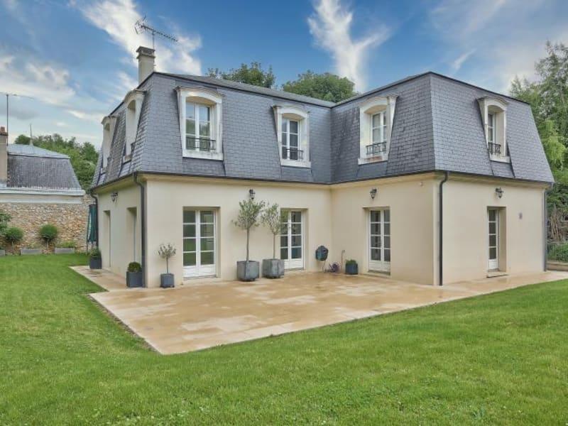 Location maison / villa Orgeval 4900€ CC - Photo 1