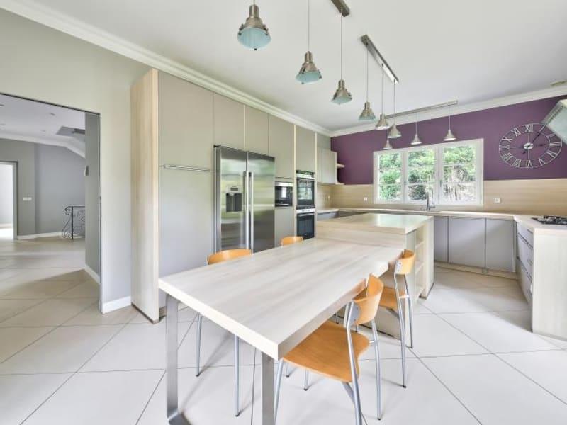 Location maison / villa Orgeval 4900€ CC - Photo 6