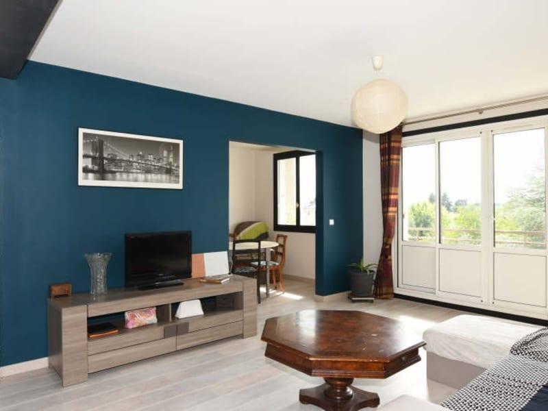 Vente appartement Bois d arcy 218000€ - Photo 1
