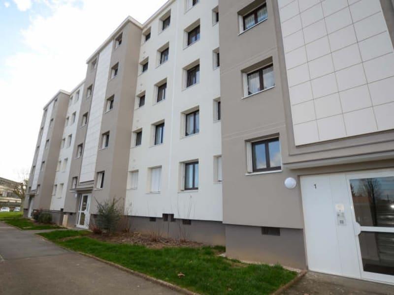 Vente appartement Bois d arcy 218000€ - Photo 10