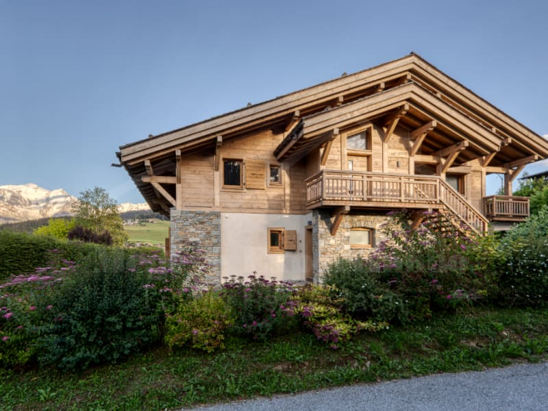 出售 住宅/别墅 Combloux 2650000€ - 照片 1