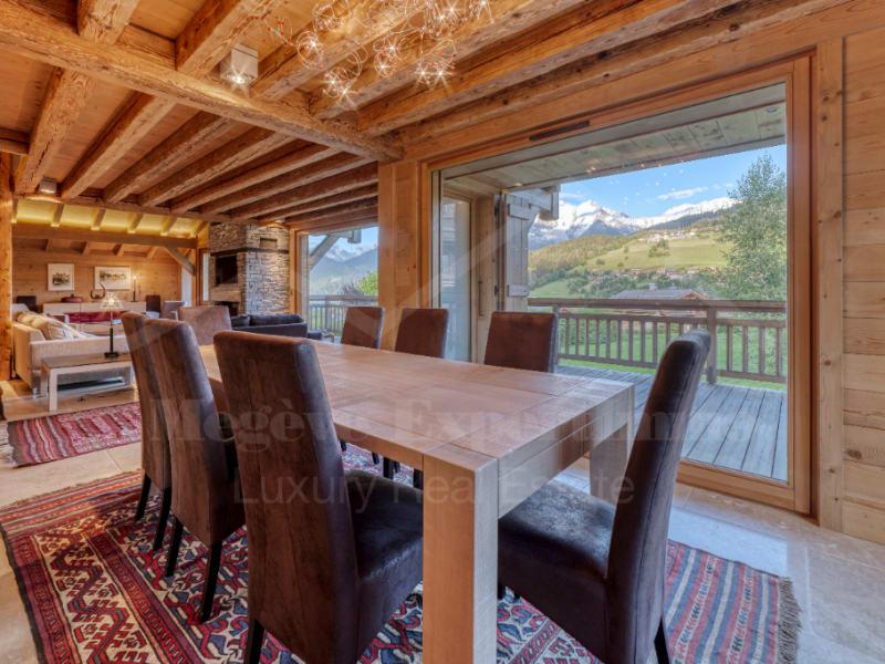 出售 住宅/别墅 Combloux 2650000€ - 照片 2