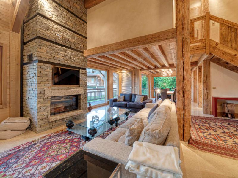 出售 住宅/别墅 Combloux 2650000€ - 照片 3