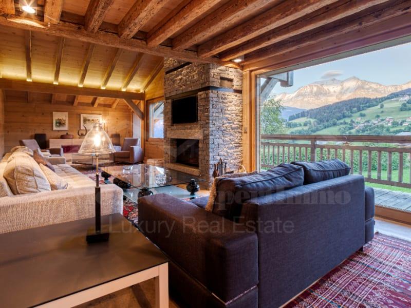 出售 住宅/别墅 Combloux 2650000€ - 照片 4
