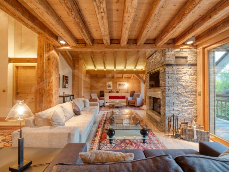 出售 住宅/别墅 Combloux 2650000€ - 照片 6