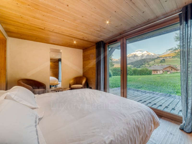 出售 住宅/别墅 Combloux 2650000€ - 照片 10