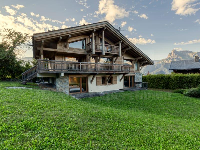 出售 住宅/别墅 Combloux 2650000€ - 照片 18