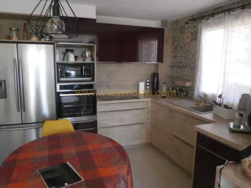 Verkauf auf rentenbasis wohnung Bormes-les-mimosas 72000€ - Fotografie 10