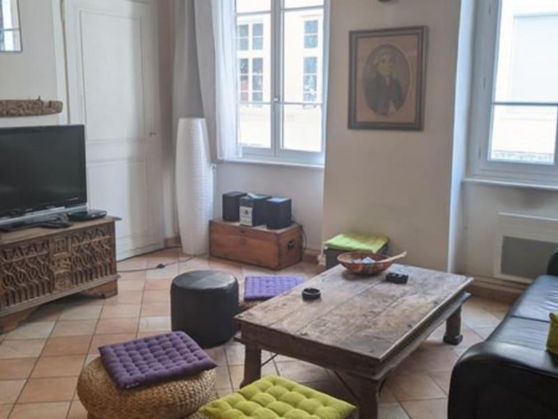 Sale apartment Lyon 4ème 419000€ - Picture 1