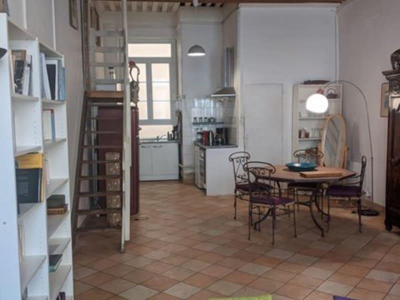 Sale apartment Lyon 4ème 419000€ - Picture 2