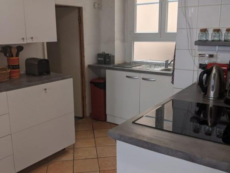 Sale apartment Lyon 4ème 419000€ - Picture 3