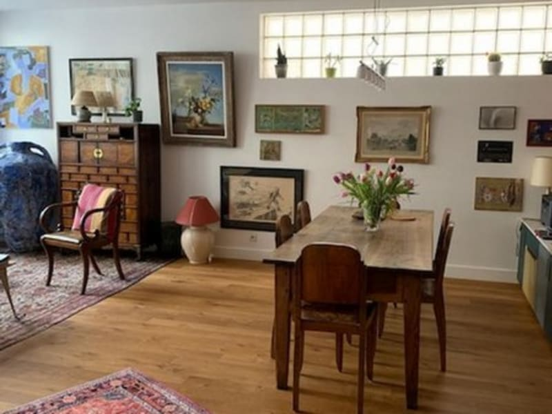 Sale apartment Lyon 2ème 330000€ - Picture 1