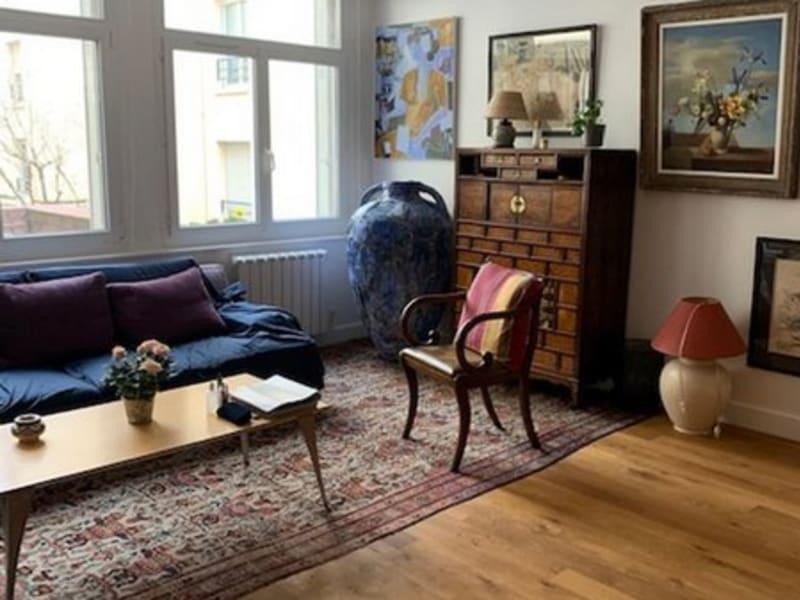 Sale apartment Lyon 2ème 330000€ - Picture 3