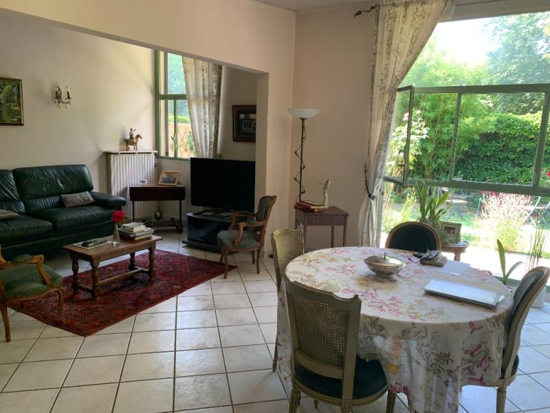 Vente maison / villa Maisons laffitte 580000€ - Photo 5