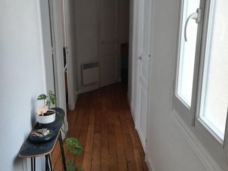 Rental apartment Paris 14ème 1325,30€ CC - Picture 2