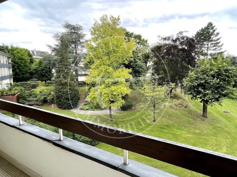 Sale apartment Louveciennes 630000€ - Picture 2