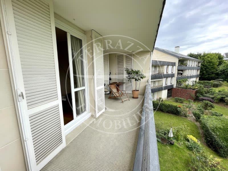 Sale apartment Louveciennes 630000€ - Picture 3