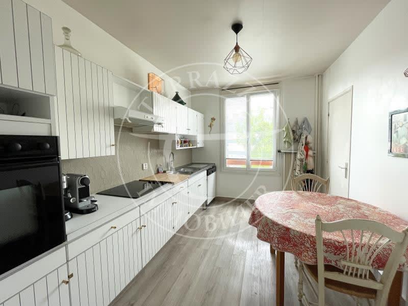 Sale apartment Louveciennes 630000€ - Picture 11