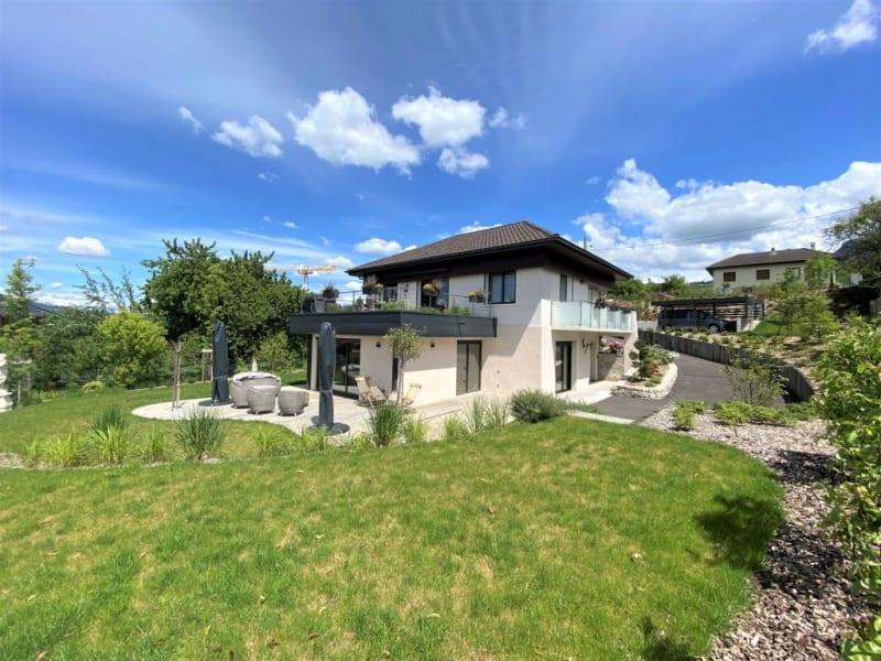 Revenda residencial de prestígio casa Aix-les-bains 870000€ - Fotografia 3
