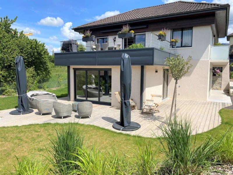 Revenda residencial de prestígio casa Aix-les-bains 870000€ - Fotografia 4
