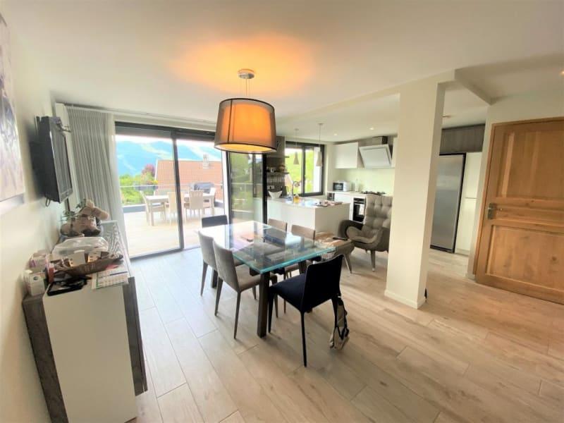 Revenda residencial de prestígio casa Aix-les-bains 870000€ - Fotografia 5