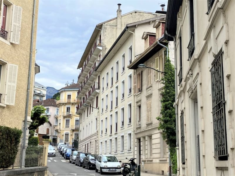 Revenda apartamento Aix-les-bains 127000€ - Fotografia 4