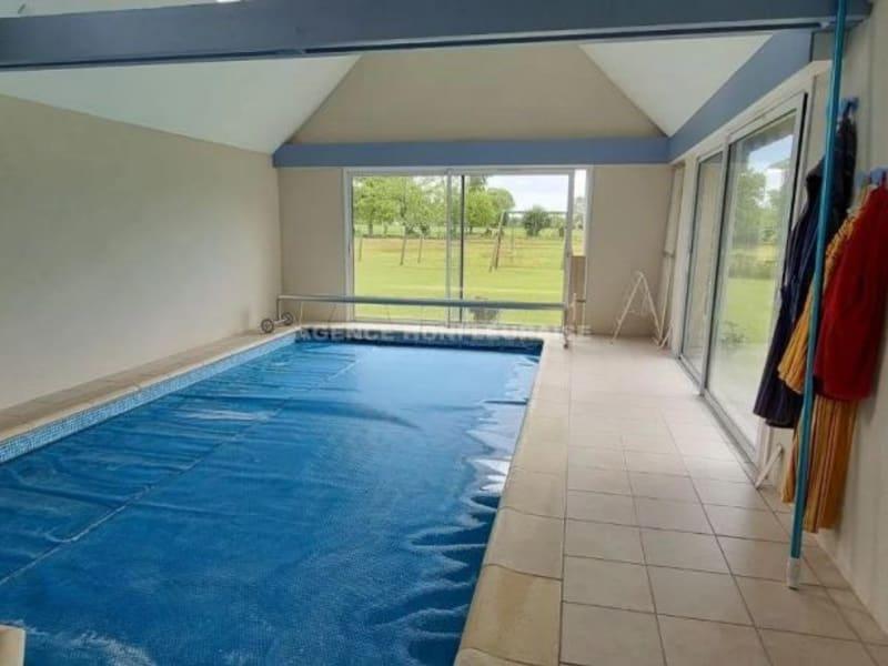 Vente maison / villa Pont-audemer 630000€ - Photo 7