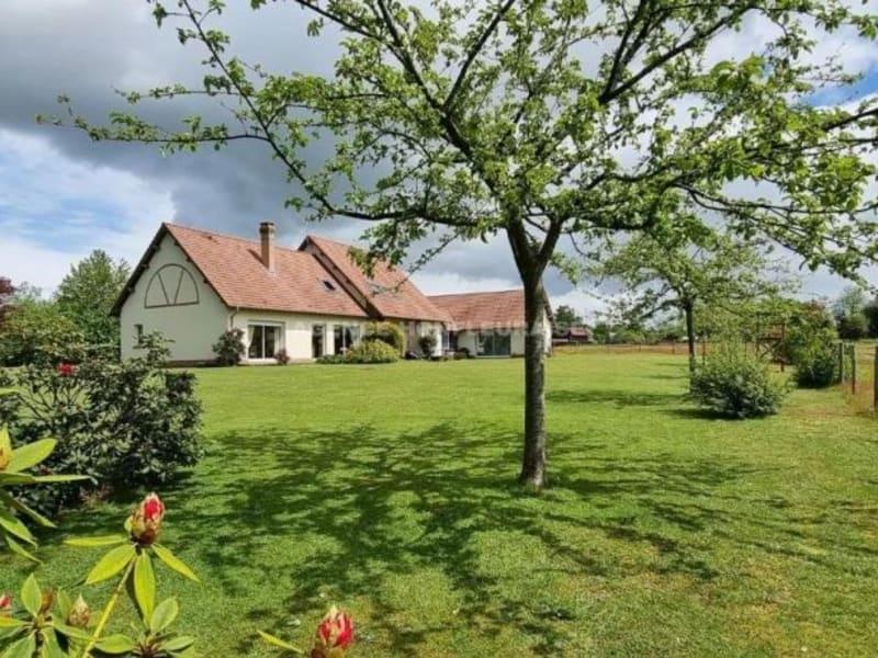 Vente maison / villa Pont-audemer 630000€ - Photo 8
