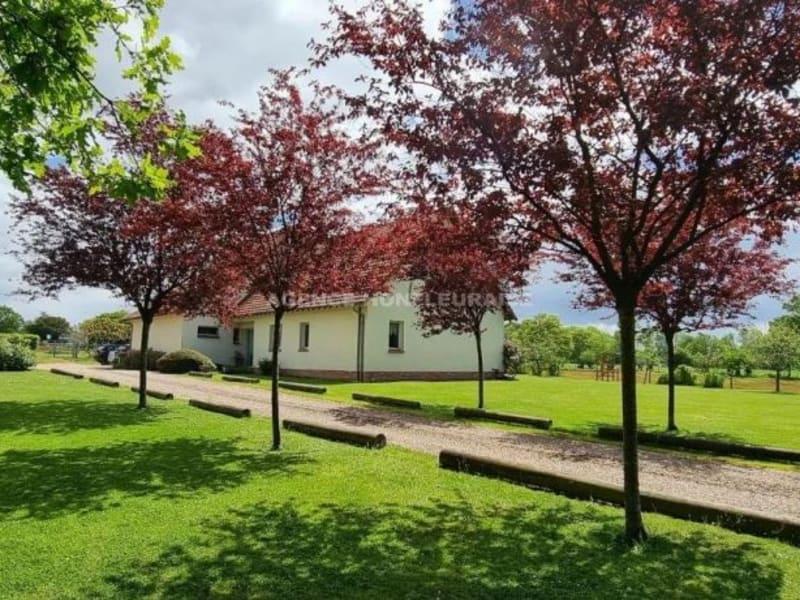 Vente maison / villa Pont-audemer 630000€ - Photo 10