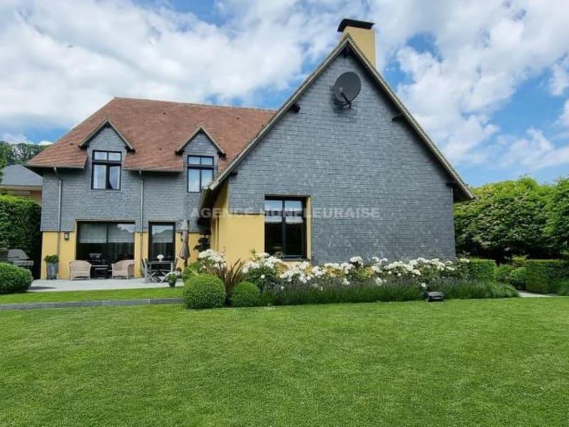 Deluxe sale house / villa Honfleur 1190000€ - Picture 1