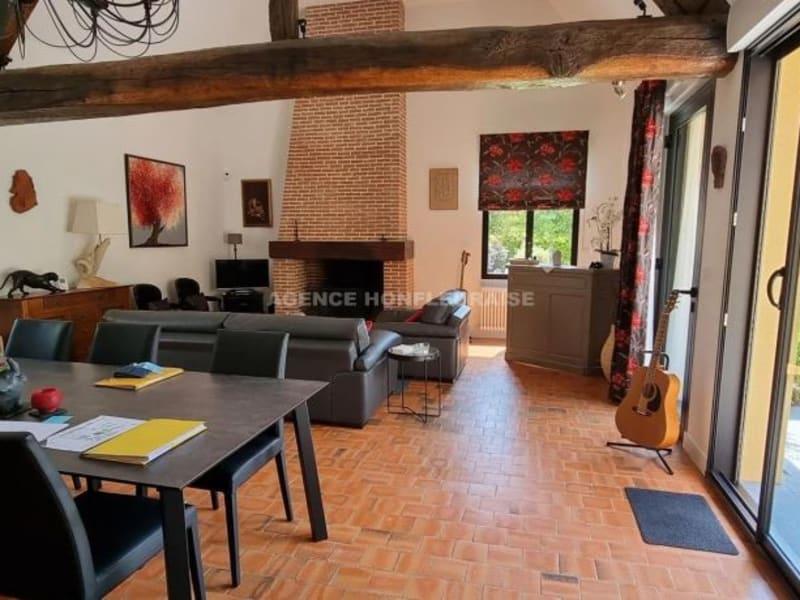 Deluxe sale house / villa Honfleur 1190000€ - Picture 2