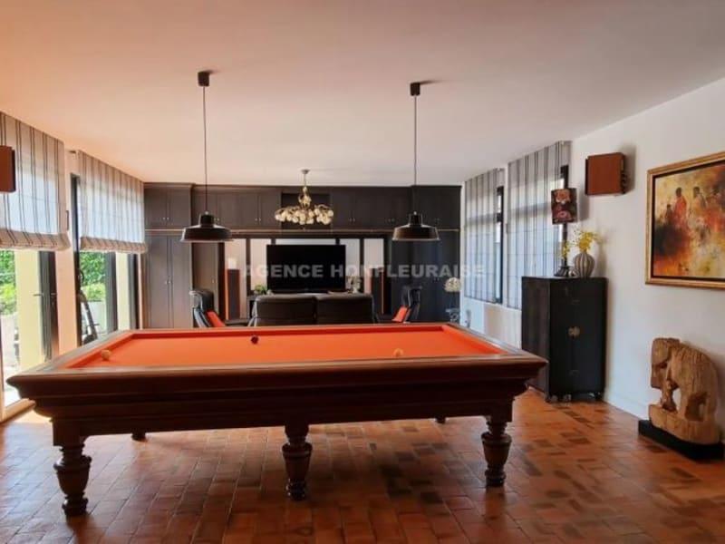 Deluxe sale house / villa Honfleur 1190000€ - Picture 4